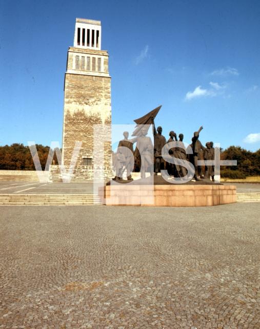 ブーヘンヴァルト強制収容所の記念碑 - 歴史 | wps+(ワールド・フォト・サービス)