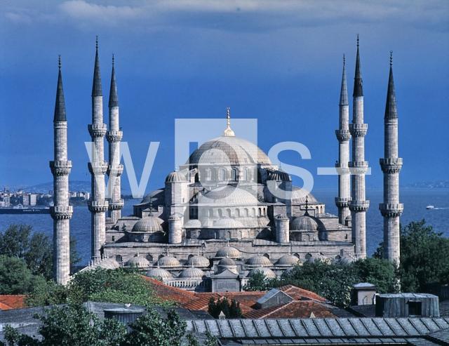 スルタンアフメト・モスクの画像 p1_34